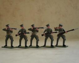 GW9 Auckland Infantry Battalion