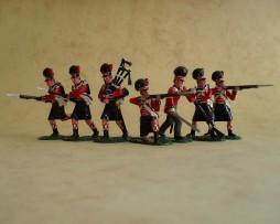 Highlanders 1882-1890