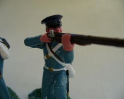 Mexican-American War 1846-1848