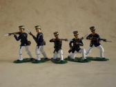 BX6/B 5th Infantry Regiment Imperial Japanese Army
