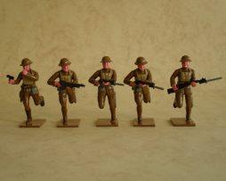 WW1-Americans