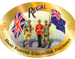 REGAL RANGES